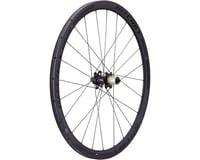 Image 3 for Ritchey WCS Apex 36 Disc Tubular Wheelset (Black) (700c) (Shimano)