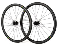 Ritchey WCS Apex 38 Carbon Road Disc Wheelset (Black) (Shimano/SRAM 11-Speed) (700c)