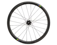 Image 2 for Ritchey WCS Apex 38 Carbon Road Disc Wheelset (Black) (Shimano/SRAM 11-Speed) (700c)