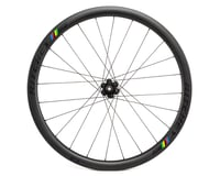Image 4 for Ritchey WCS Apex 38 Carbon Road Disc Wheelset (Black) (Shimano/SRAM 11-Speed) (700c)