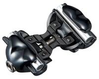 Ritchey WCS Alloy 1-Bolt Seatpost Complete Clampset (Black) (8 x 8.5mm Rails)