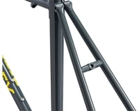 Image 5 for Ritchey Road Logic Frameset (Grey/Yellow) (53)