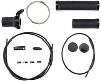 SRAM TwistLoc Full Sprint Remote w/ Grips (Fits Remote Deluxe/Super Deluxe)