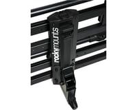 "Image 3 for Rockymounts Rocky Mounts SplitRail 2 Bike Hitch Rack (Black) (2"")"