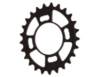 Rotor QX2 Mtn Inner Chainring (Black) (64mm BCD) (25T) | relatedproducts