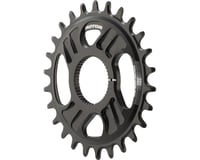 Rotor noQ Direct Mount Round Chainring for Rotor Mountain Cranksets (Black) (26T) | relatedproducts