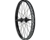 "Salt Rookie Rear Wheel - 20"", 14 x 110mm, Rim Brake, Cassette, Black, Clincher"
