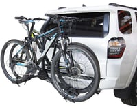 Image 4 for Saris All Star Hitch Bike Rack (Black) (2-Bike) (Universal Hitch)