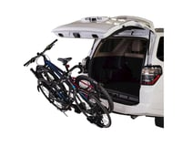 Image 2 for Saris SuperClamp EX Hitch Rack (Black) (2 Bike)