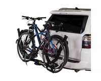 Image 4 for Saris SuperClamp EX Hitch Rack (Black) (2 Bike)