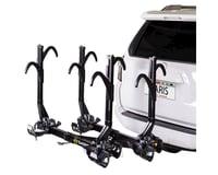Image 1 for Saris SuperClamp EX Hitch Rack (Black) (4 Bike)