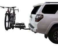 Image 2 for Saris SuperClamp Cargo Bike Rack (Black) (2-Bike) (Universal Hitch)