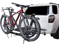 Image 4 for Saris SuperClamp Cargo Bike Rack (Black) (2-Bike) (Universal Hitch)