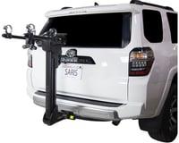 Image 2 for Saris Glide EX Hitch Bike Rack (Black) (2-Bike) (Universal Hitch)
