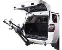 Image 4 for Saris Glide EX Hitch Bike Rack (Black) (2-Bike) (Universal Hitch)