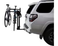 Image 5 for Saris Glide EX Hitch Bike Rack (Black) (2-Bike) (Universal Hitch)