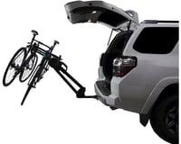 Image 6 for Saris Glide EX Hitch Bike Rack (Black) (2-Bike) (Universal Hitch)