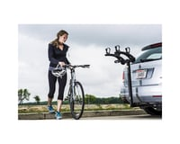 Image 2 for Saris Bones 2 Bike Hitch Rack (Black)