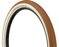 Image 3 for Schwalbe Fat Frank Tire (Wire Bead) (K-Guard) (Brown/Reflect) (26 x 2.35)