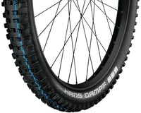 Image 3 for Schwalbe Hans Dampf HS491 Addix Speedgrip Tire (SnakeSkin/TL Easy Apex) (27.5 x 2.80)