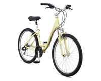 """Image 1 for Schwinn Sierra 26"""" Women's Comfort Bike - 2016 (Yellow)"""