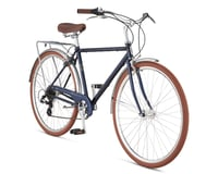 Image 1 for Schwinn Traveler City Bike - 2016 (Blue)