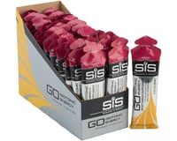 Sis Science In Sport GO Isotonic Energy Gel (Cherry)
