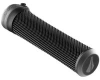 Image 1 for Sdg Slater Lock On Grips (Black)