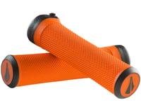 Image 3 for Sdg Slater Lock On Grips (Orange)