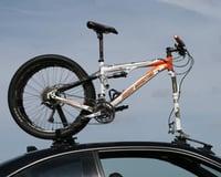 Image 5 for SeaSucker Talon Fork Mount 1-Bike Rack w/1 Rear Wheel Strap