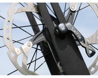 Image 6 for SeaSucker Flight Deck Platform w/Hook Loop Rear Wheel Strap & Front Wheel Holder