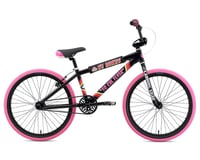 "SE Racing So Cal Flyer 24"" (White/Pink)"