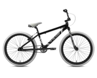 "SE Racing SO Cal Flyer 24"" BMX Bike (Black) (21.3"" TopTube)"