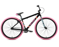 "SE Racing 2020 Big Flyer 29"" BMX Bike (Black Sparkle) (23.5"" TopTube)"