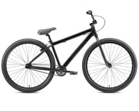 "SE Racing Big Flyer 29"" BMX Bike  (Stealth Mode Black) (23.6"" TopTube)"