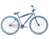 "SE Racing 2021 Big Ripper Bike (29"") (Ball Burnish Silver) (23.6"" Toptube)"