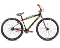 "SE Racing DBLOCKS Big Ripper 29"" BMX Bike (Green) (23.6"" TopTube)"