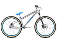"SE Racing DJ Ripper 26"" Bike (Ball Burnish) (22.8"" Toptube)"