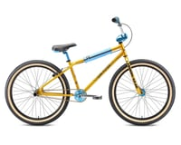 "SE Racing 2021 OM Flyer 26"" BMX Bike (Gold)"