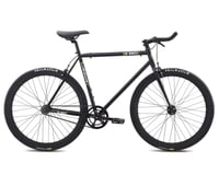 Image 1 for SE Racing Lager Single-Speed Fixed Gear Road Bike (Black)