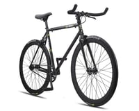 Image 2 for SE Racing Lager Single-Speed Fixed Gear Road Bike (Black)