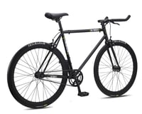 Image 3 for SE Racing Lager Single-Speed Fixed Gear Road Bike (Black)