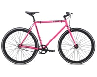 Image 1 for SE Racing Draft Lite Single-Speed Fixed Gear Road Bike (Pink)