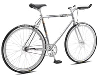 Image 2 for SE Racing 2016 Lager Single-Speed Fixed Gear Road Bike (Chrome)