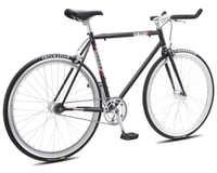 Image 3 for SE Racing 2016 Lager Single-Speed Fixed Gear Road Bike (Metallic Black)