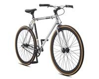 Image 2 for SE Racing 2016 Draft Lite Single-Speed Fixed Gear Road Bike (Chrome)