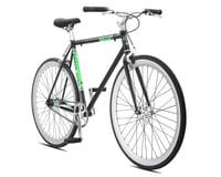 Image 2 for SE Racing 2016 Draft Lite Single-Speed Fixed Gear Road Bike (Black)