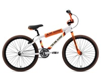 "SE Racing So Cal Flyer 24"" (White)"