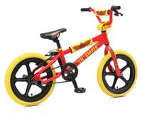 "Image 2 for SE Racing 2020 LiL Ripper 16"" Bike (16.5"" Toptube) (Red)"