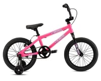 "SE Racing 2021 Bronco 16"" BMX Bike (Pink) (15.1"" Toptube)"